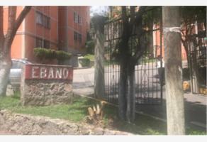 Foto de departamento en venta en ebano edificio b, tlayapa, tlalnepantla de baz, méxico, 12691300 No. 01