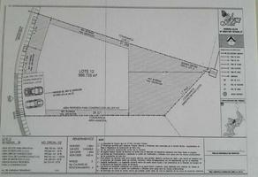 Foto de terreno habitacional en venta en ebano real , sierra alta 9o sector, monterrey, nuevo león, 0 No. 01
