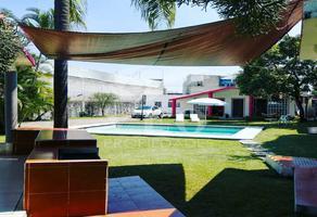 Foto de casa en venta en ebano , villas del descanso, jiutepec, morelos, 0 No. 01