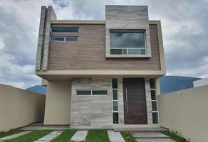 Foto de casa en venta en ebanos 2008 , la ciénega, santiago, nuevo león, 0 No. 01