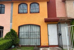 Foto de casa en venta en ebanos , los sauces i, toluca, méxico, 0 No. 01