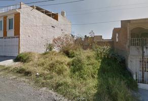 Foto de terreno habitacional en venta en ebanos oriente 1, jardines del vergel, zapopan, jalisco, 0 No. 01