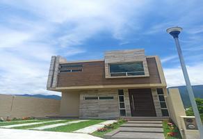 Foto de casa en venta en ebanos , san pedro el álamo, santiago, nuevo león, 0 No. 01