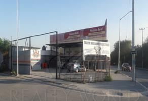 Foto de terreno comercial en venta en  , ébanos v, apodaca, nuevo león, 0 No. 01