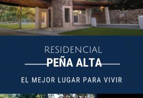 Foto de terreno habitacional en venta en Las Cabañas, Saltillo, Coahuila de Zaragoza, 17668583,  no 01