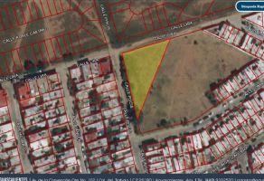 Foto de terreno habitacional en venta en El Cobano, Aguascalientes, Aguascalientes, 20531714,  no 01