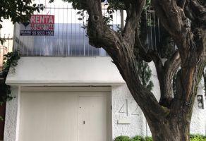 Foto de casa en renta en Anzures, Miguel Hidalgo, DF / CDMX, 18688030,  no 01
