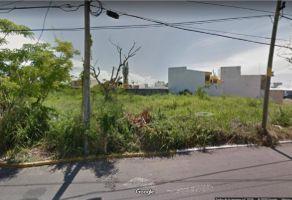 Foto de terreno habitacional en venta en Floresta, Veracruz, Veracruz de Ignacio de la Llave, 21979741,  no 01