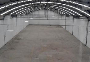 Foto de nave industrial en renta en Guadalupe del Moral, Iztapalapa, DF / CDMX, 21488061,  no 01