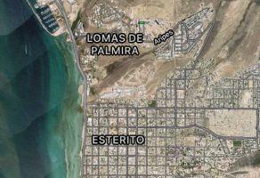 Foto de terreno habitacional en venta en Lomas de Palmira, La Paz, Baja California Sur, 19754854,  no 01