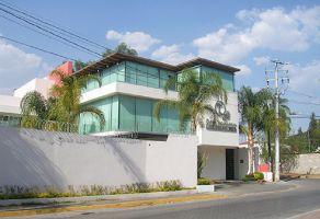 Foto de edificio en venta en Tequisquiapan Centro, Tequisquiapan, Querétaro, 20588535,  no 01