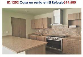 Foto de casa en renta en El Campanario, Querétaro, Querétaro, 16429266,  no 01