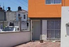 Foto de casa en renta en Coacalco, Coacalco de Berriozábal, México, 12255527,  no 01
