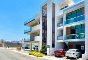 Foto de departamento en venta en Real del Valle, Mazatlán, Sinaloa, 20934101,  no 01