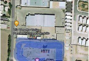 Foto de terreno comercial en venta en Las Arcadas, Juárez, Chihuahua, 19080194,  no 01