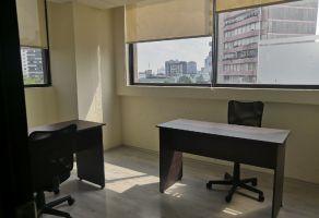 Foto de oficina en renta en San José Insurgentes, Benito Juárez, DF / CDMX, 20476709,  no 01