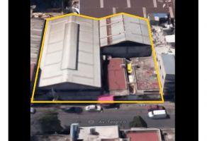 Foto de nave industrial en venta en Agrícola Pantitlan, Iztacalco, DF / CDMX, 5818338,  no 01