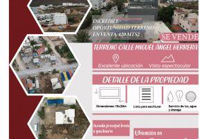 Foto de terreno comercial en venta en Lienzo Charro Centro, Los Cabos, Baja California Sur, 20982860,  no 01
