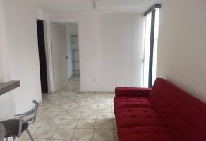 Foto de cuarto en renta en Santa Maria Nonoalco, Benito Juárez, DF / CDMX, 15934460,  no 01