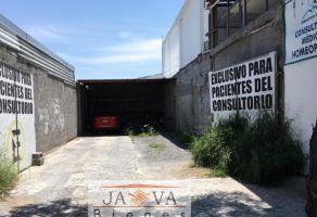 Foto de terreno habitacional en renta en Del Maestro, Guadalupe, Nuevo León, 14677196,  no 01