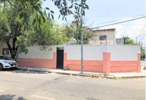 Foto de casa en renta en Monterrey Centro, Monterrey, Nuevo León, 21778406,  no 01