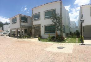 Foto de casa en condominio en renta en Llano Grande, Metepec, México, 5242497,  no 01
