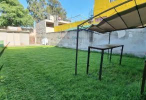Foto de terreno habitacional en venta en Agrícola Oriental, Iztacalco, DF / CDMX, 22413682,  no 01