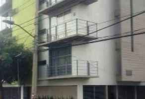 Foto de departamento en renta en Jardín Balbuena, Venustiano Carranza, DF / CDMX, 19716544,  no 01