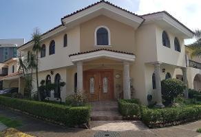Foto de casa en venta en eca de queiros , callej?n del parque, zapopan, jalisco, 5714405 No. 01