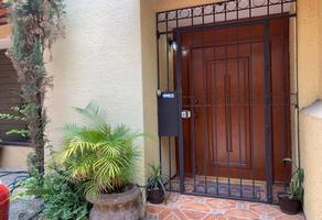 Foto de casa en renta en eca do queiros 1, jardines universidad, zapopan, jalisco, 0 No. 01
