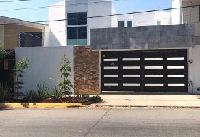 Foto de casa en venta en eca do queiros , jardines universidad, zapopan, jalisco, 13847300 No. 01