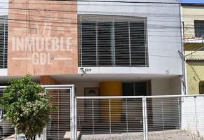 Foto de casa en renta en eca do queiros , jardines universidad, zapopan, jalisco, 0 No. 01