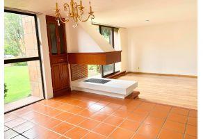 Foto de casa en condominio en renta en Valle Escondido, Tlalpan, DF / CDMX, 17721134,  no 01