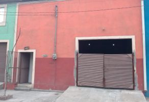 Foto de bodega en renta en Niño Artillero, Monterrey, Nuevo León, 19289236,  no 01