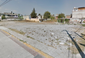 Foto de terreno habitacional en venta en San Mateo Atenco Centro, San Mateo Atenco, México, 15285636,  no 01