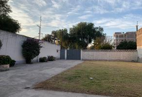 Foto de terreno comercial en venta en ecatepec francisco sarabia , ecatepec centro, ecatepec de morelos, méxico, 6405813 No. 01