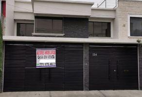 Foto de casa en venta en Arboledas Santa Elena, Pachuca de Soto, Hidalgo, 7541974,  no 01