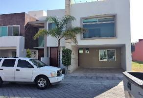 Foto de casa en renta en La Cima, Puebla, Puebla, 4814633,  no 01