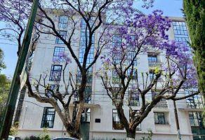 Foto de departamento en venta en Roma Norte, Cuauhtémoc, DF / CDMX, 20521324,  no 01