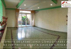 Foto de casa en venta en La Nopalera, Tláhuac, DF / CDMX, 16507654,  no 01