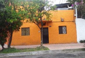 Foto de terreno habitacional en venta en echegaray 41 bis , daniel garza, miguel hidalgo, df / cdmx, 16925740 No. 01