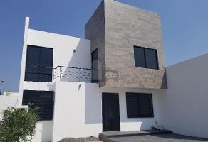Foto de casa en venta en eclipse , fraccionamiento parque tabachines, celaya, guanajuato, 14796939 No. 01