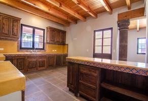 Foto de casa en venta en eco , la lejona, san miguel de allende, guanajuato, 0 No. 01