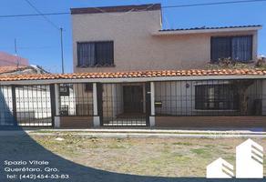 Foto de casa en renta en ecología , el porvenir, querétaro, querétaro, 0 No. 01