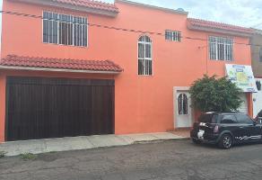 Foto de casa en renta en economia 143 , burócrata, durango, durango, 12757167 No. 01