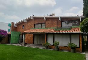 Foto de casa en renta en economistas , ciudad satélite, naucalpan de juárez, méxico, 0 No. 01