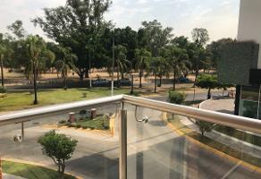 Foto de departamento en renta en ecónomos , rinconada del parque, zapopan, jalisco, 0 No. 01