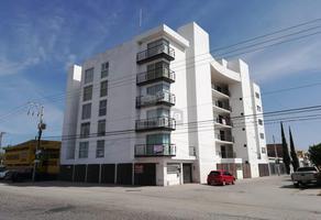 Foto de departamento en venta en ecuador , las palmas, soledad de graciano sánchez, san luis potosí, 12767540 No. 01