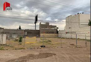 Foto de terreno habitacional en venta en ecuador , panamericana, chihuahua, chihuahua, 15341561 No. 01