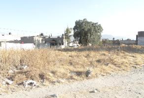 Foto de terreno habitacional en venta en ecuador s/n , san miguel otlica, tultepec, méxico, 12497652 No. 01